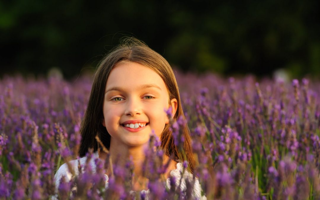 Lavender sessions | Surrey