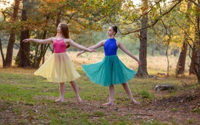 Dance Photography 2020